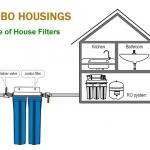Jumbo Filter Housing