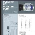 Booster Pump 8367