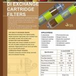 Filter Deionized (DI)